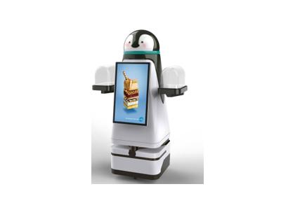移动机器人底盘