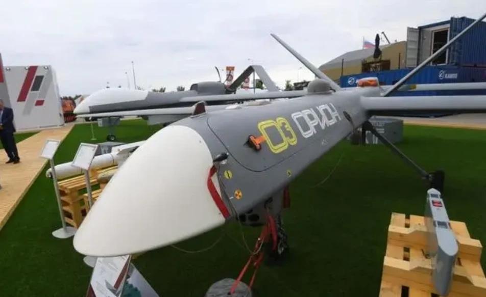 高速公路上能起降重型无人机了?是的,俄罗斯已经开练了!
