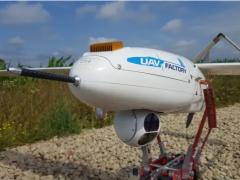 AE Industrial Partners Acquires Jennings Aeronautics; Combining with Portfolio Company UAV Factory