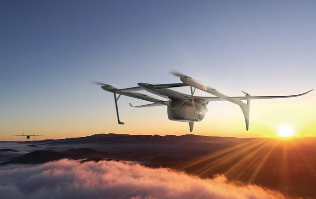 「峰飞航空科技」完成1亿美元A轮融资,将加大载人eVTOL飞行器研发制造投入