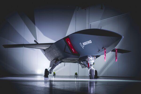 波音公司将在澳大利亚制造ATS无人机