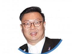 Dato Lester Tay Kean Boon